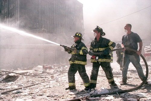 september 11 lawyer victim compensation fund